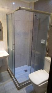 DM Residente Hotel Inns & Villas, Hotels  Angeles - big - 40