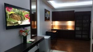 DM Residente Hotel Inns & Villas, Hotels  Angeles - big - 37