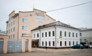 Отель Baccara - фото 2