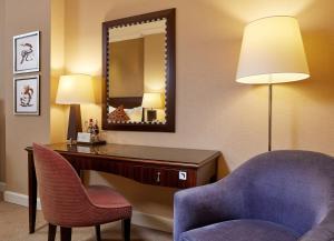 Corinthia Hotel Budapest(Budapest)