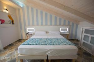 Residenza Donna Giovanna, Pensionen  Tropea - big - 12