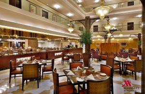 Jabal Omar Marriott Hotel Makkah, Hotely  Mekka - big - 39