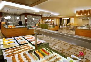 Jabal Omar Marriott Hotel Makkah, Hotely  Mekka - big - 22