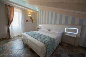 Residenza Donna Giovanna, Pensionen  Tropea - big - 14