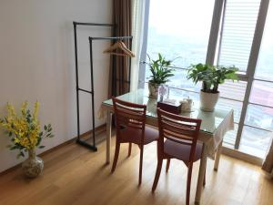Moon Bay Service Apartment, Hotel  Suzhou - big - 22