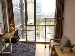 Moon Bay Service Apartment, Hotely  Suzhou - big - 48