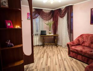 Babylon Apartments On Kievskaya, Apartmány  Rivne - big - 15