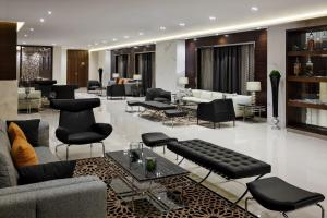 M Hotel Makkah by Millennium, Hotely  Mekka - big - 20