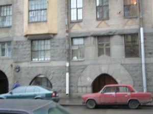 Rooms Old Nevskiy