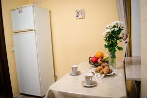 Babylon Apartments On Kievskaya, Apartmány  Rivne - big - 6