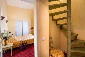 Hotel Arena, Hotely  Fréjus - big - 18