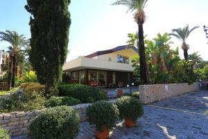 obrázek - The LifeCo Bodrum Well-Being Detox Center and Vegan Hotel