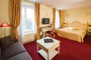 Hotel Arena, Hotely  Fréjus - big - 87