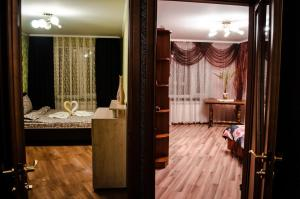 Babylon Apartments On Kievskaya, Apartmány  Rivne - big - 3