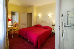 Hotel Arena, Hotely  Fréjus - big - 23