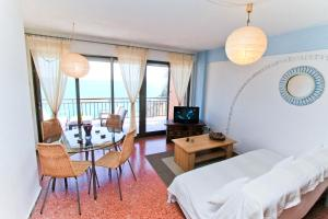Nautico Planet Costa Dorada, Apartmanok  Salou - big - 19