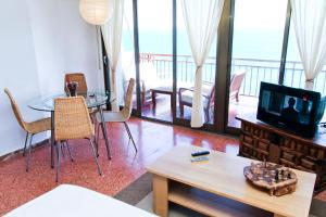 Nautico Planet Costa Dorada, Apartmanok  Salou - big - 18