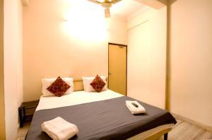 Hotel R - Inn Residency