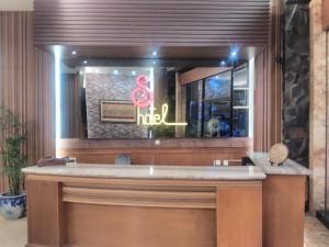 Setrasari Hotel