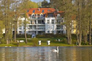 Ferienwohnung Amelia in der Villa Seeblick