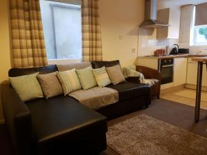 1 bed Apartment in Oakfield street Cardiff