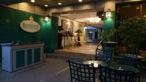 DM Residente Hotel Inns & Villas, Hotels  Angeles - big - 1