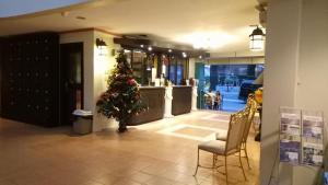 DM Residente Hotel Inns & Villas, Hotels  Angeles - big - 117