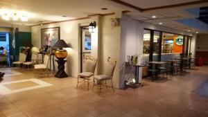 DM Residente Hotel Inns & Villas, Hotels  Angeles - big - 121
