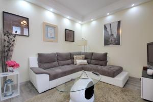 America Apartment, Apartmány  Funchal - big - 8