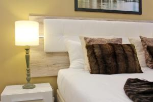 America Apartment, Ferienwohnungen  Funchal - big - 14
