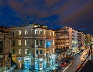 Афины - Lotus Inn