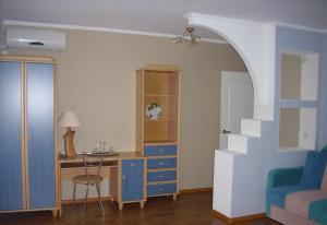Mini-Gostinitsa DTS Yuzhniy, Gasthäuser  Zaporozhye - big - 10