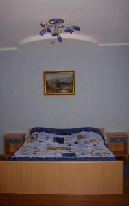Mini-Gostinitsa DTS Yuzhniy, Fogadók  Zaporizzsja - big - 5