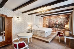Будапешт - Maison Bistro & Hotel