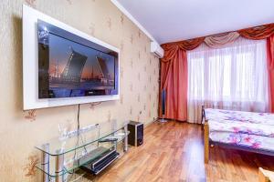 Apartment on Kondratyevskiy prospekt 62