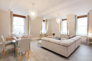 London Lifestyle Apartments - Buckingham Palace - Hyde Park