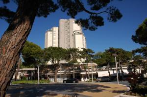 Appartamenti Park Palace