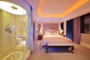 Фото отеля Fu Du Hotel