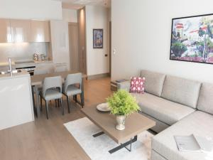 Sentire Hotels & Residences, Hotel  Istanbul - big - 31