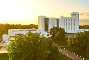 Курортный отель Rixos-Prykarpattya Resort, Трускавец