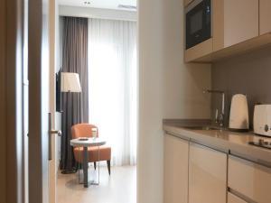 Sentire Hotels & Residences, Hotel  Istanbul - big - 34