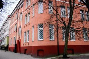 Amalienau Hostel & Apartments