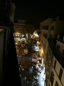 DomuSteps Campo de' Fiori, Апартаменты  Рим - big - 40