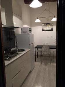 DomuSteps Campo de' Fiori, Апартаменты  Рим - big - 47