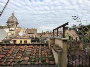 DomuSteps Campo de' Fiori, Апартаменты  Рим - big - 45