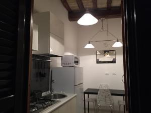 DomuSteps Campo de' Fiori, Апартаменты  Рим - big - 2