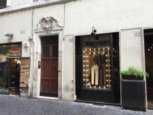 DomuSteps Campo de' Fiori, Апартаменты  Рим - big - 55