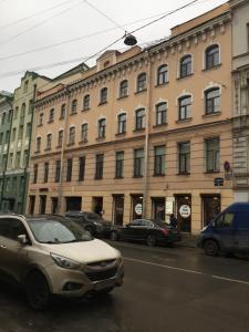 Apartment on Kazanskaya