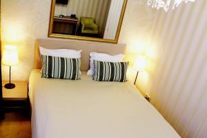 Отель Лангуст - фото 14