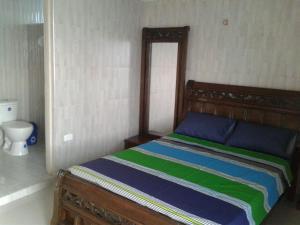 Apartamento frente al mar Clamari, Apartmány  Cartagena de Indias - big - 1
